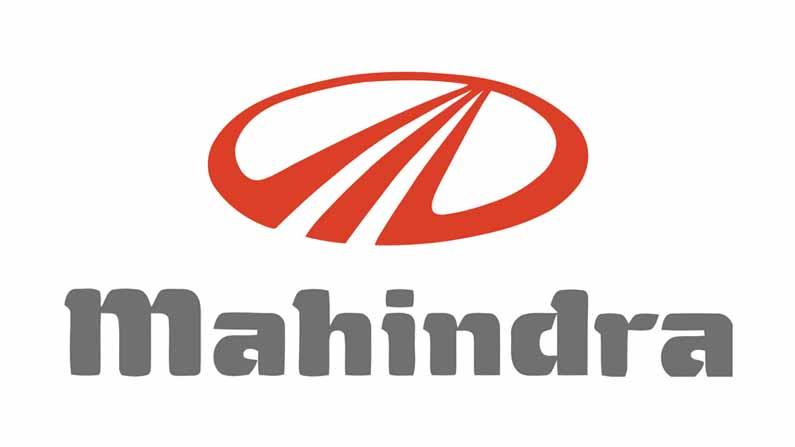 Mahindra 3