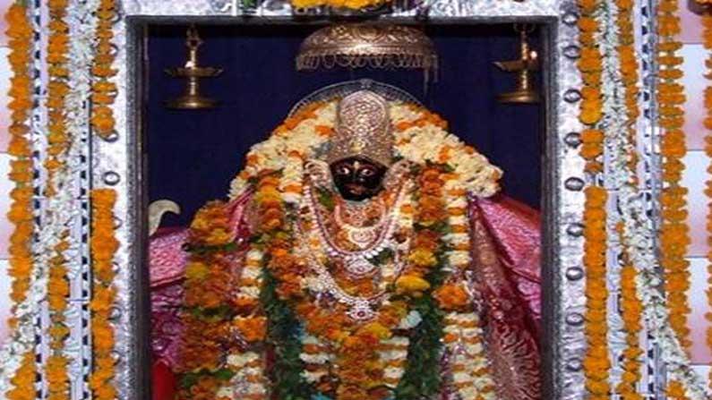 Maihar Devi 3
