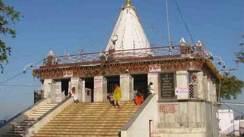 Maihar Devi Temple