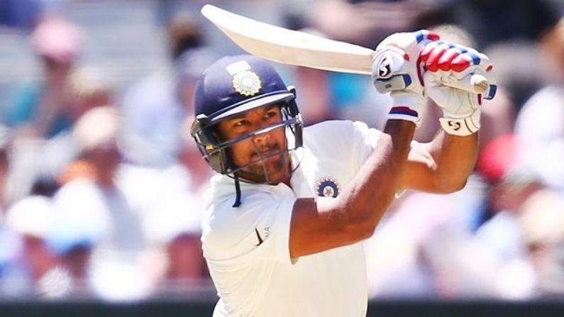 Mayank Agarwal Test