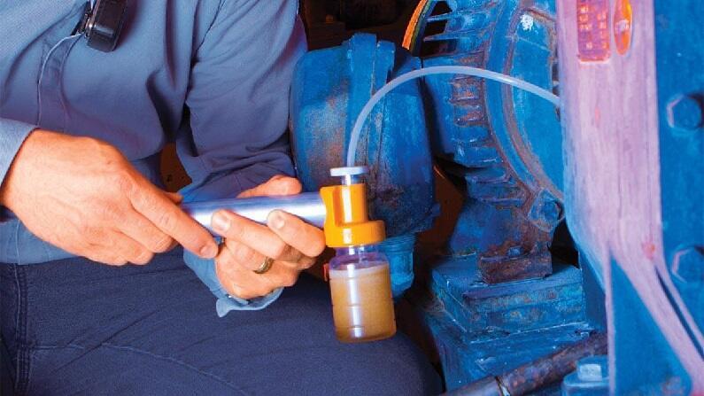Mini Oil Testing Lab (1)