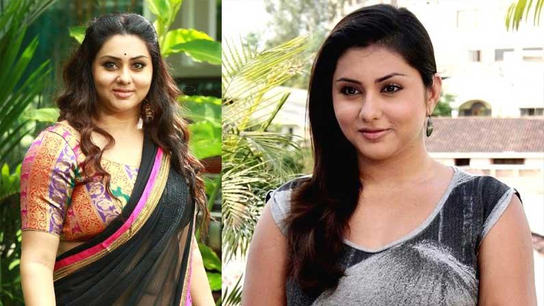 Namitha 2