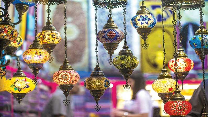 Ramdan Decorations