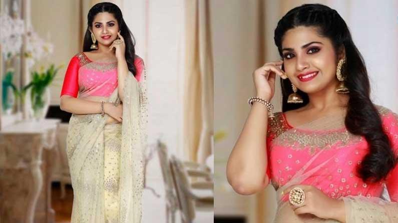Varsha Vishwanadh 3