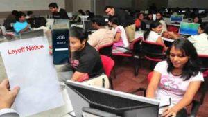 Lay Off 30 Lakh IT Employees: ఐటీ రంగంలో నైపుణ్యం లేకుంటే అంతే.. 2022 నాటికి దేశంలో 30 లక్షల సాఫ్ట్వేర్ ఉద్యోగాలు గల్లంతు!