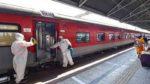 Indian Railways: పట్టాలెక్కనున్న శతాబ్ది, దూరంతో రైళ్లు.. మరో 50 ట్రైన్లకు గ్రీన్ సిగ్నల్..