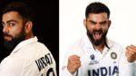 ICC Test Rankings: ర్యాంక్ మెరుగుపరుచుకున్న టీమిండియా కెప్టెన్ విరాట్ కోహ్లీ..! ఏ ప్లేస్ లో ఉన్నాడంటే ..?