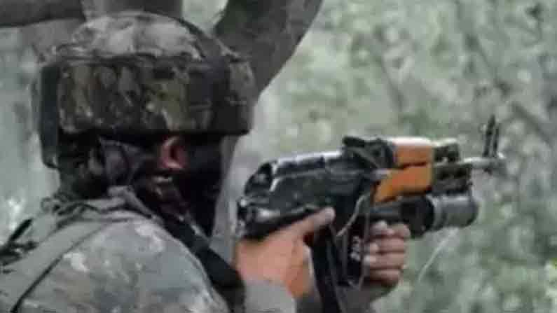 Jammu Kashmir Encounter: Encounter in Sundarbani sector .. Two terrorists killed .. Two jawans martyred .. – Encounter in Sundarbani sector of Jammu and Kashmir Two terrorists killed Two martyred troopers